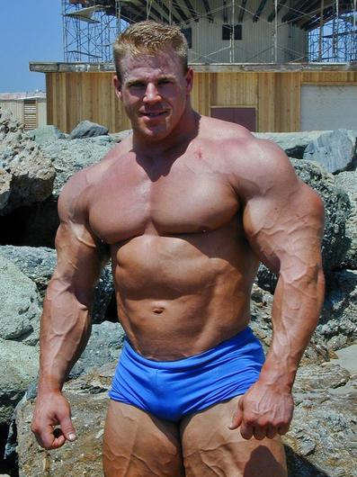 f1fc3a9d0ea59133031e8a7affdbefdd Some Body Builders Who Took It To The Extreme