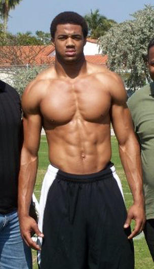 Nfl Football Players Body